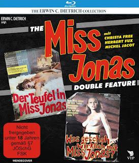 Was geschah wirklich mit Miss Jonas