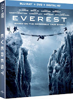 Review: Everest (Blu-Ray edition)