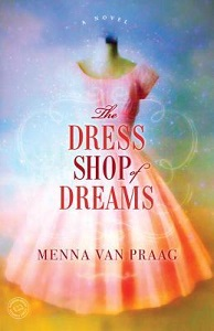 The Dress Shop of Dreams / Giveaway