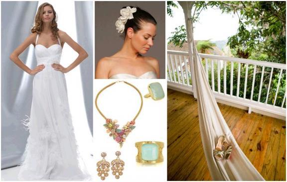 WhiteAzalea Destination Dresses: Romantic Destination