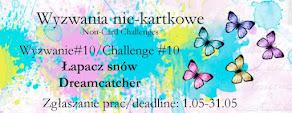 Aktualne wzywanie / Current challenge