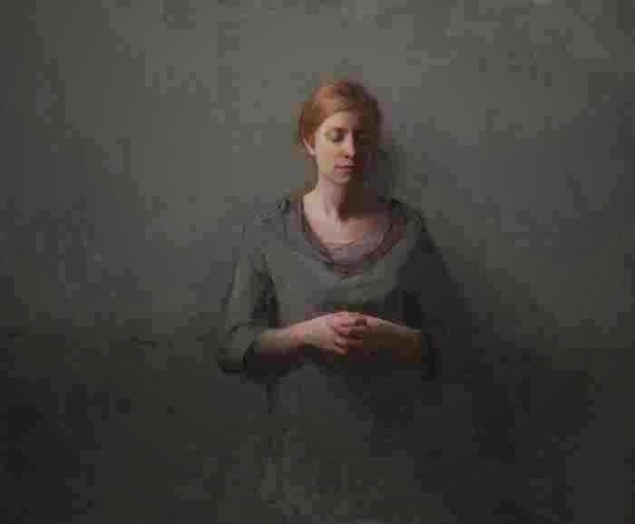 Итальянская художница. Daniela Astone