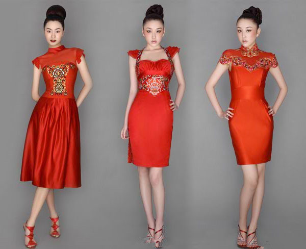 What To Wear To A Chinese Wedding Tea Ceremony