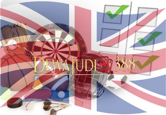 Dewajudi388 Agen Judi Online Terpercaya No1 Di Indonesia