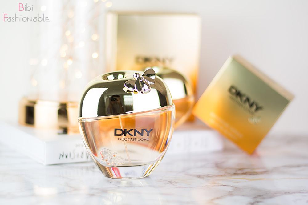DKNY Nectar Love Titelbild