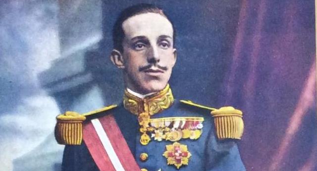 La quiebra de la monarquía de Alfonso XII entre 1917 y 1923
