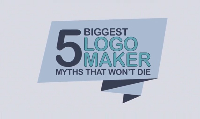 5 Biggest Logo Maker Myths That Won't Die