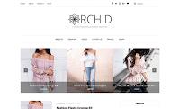 Orchid adalah Template Blogger Pribadi yang Responsif dan Bersih. Sangat mudah untuk menyesuaikan dan dirancang khusus untuk Blog Pribadi