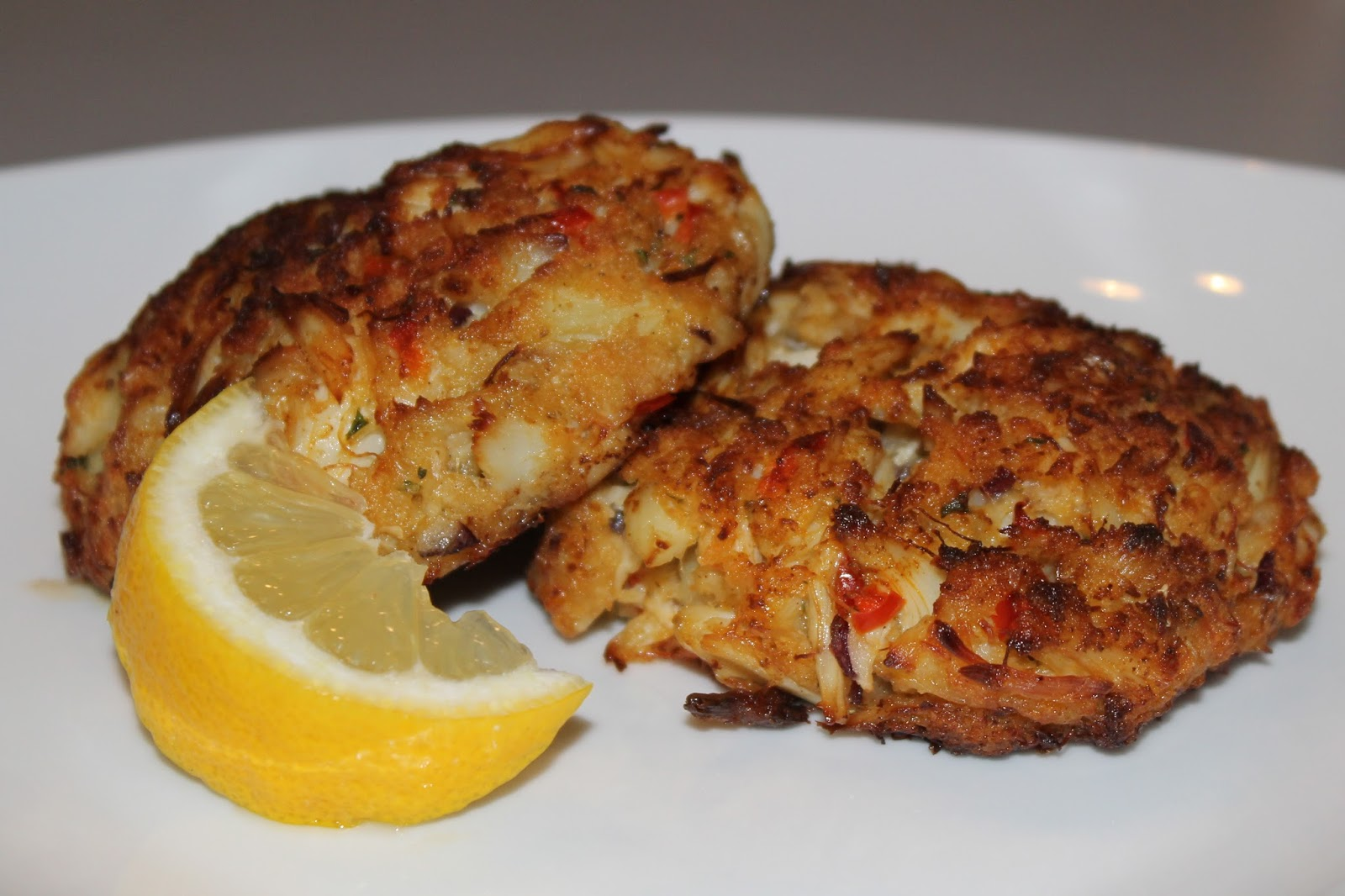 Marissa Says A Lifestyle Blog Baked And Broiled Crab