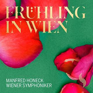 Frühling in Wien - Wiener Symphoniker