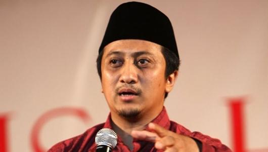 Puji Jokowi, Yusuf Mansur Kutip Surah Alquran terkait Cerita Nabi Musa