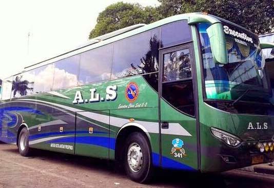 Rute Dan Harga Tiket Bus Als 2020 Telunjuk Transport