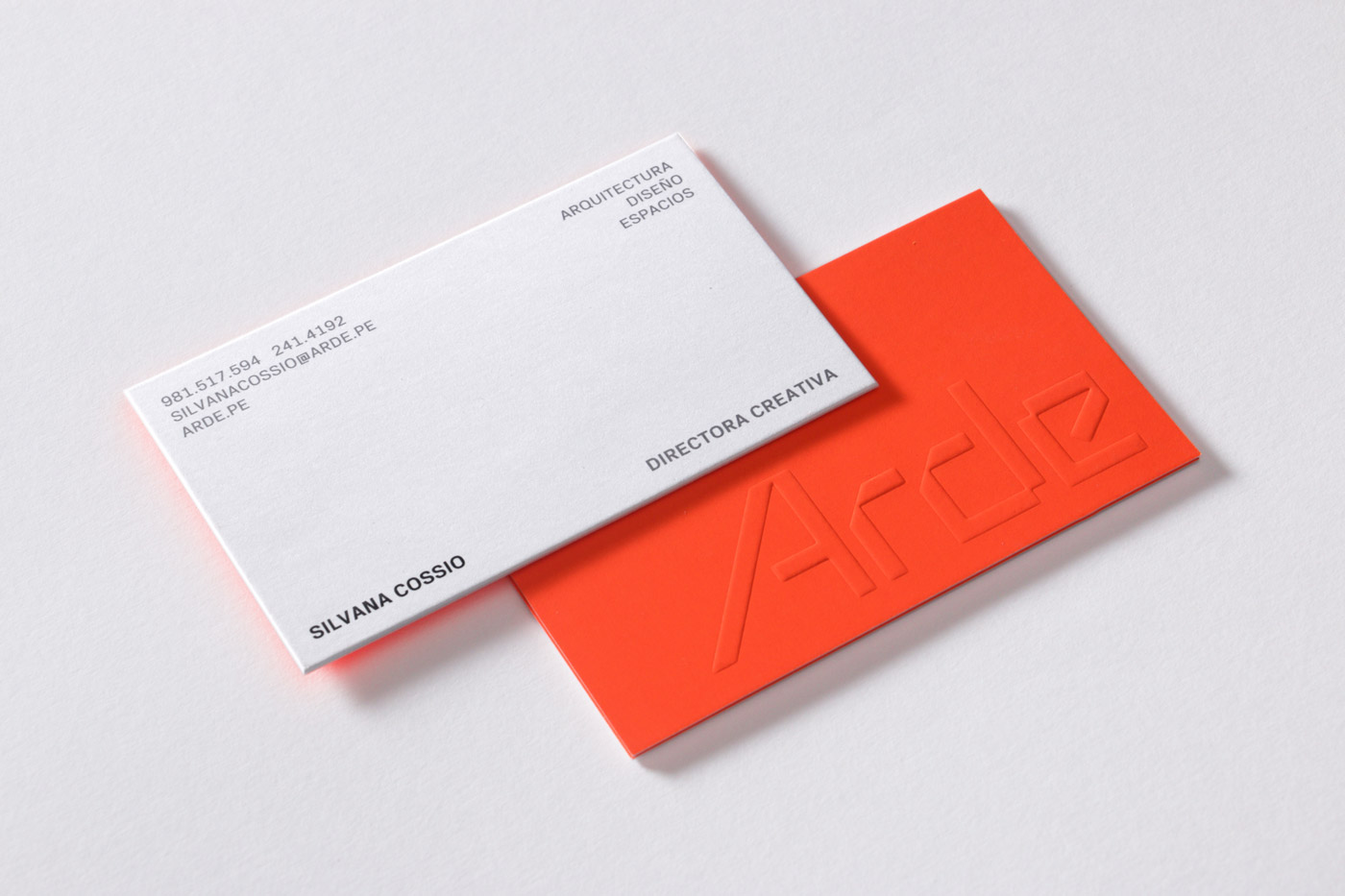 Business Card Logo - Business Card Tips