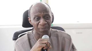 FG appoints Suleiman Bogoro as TETFund Executive Secretary