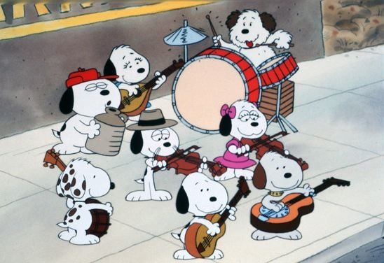 Life With Beagle Happy Birthday Snoopy 5 Things You Didnt Know