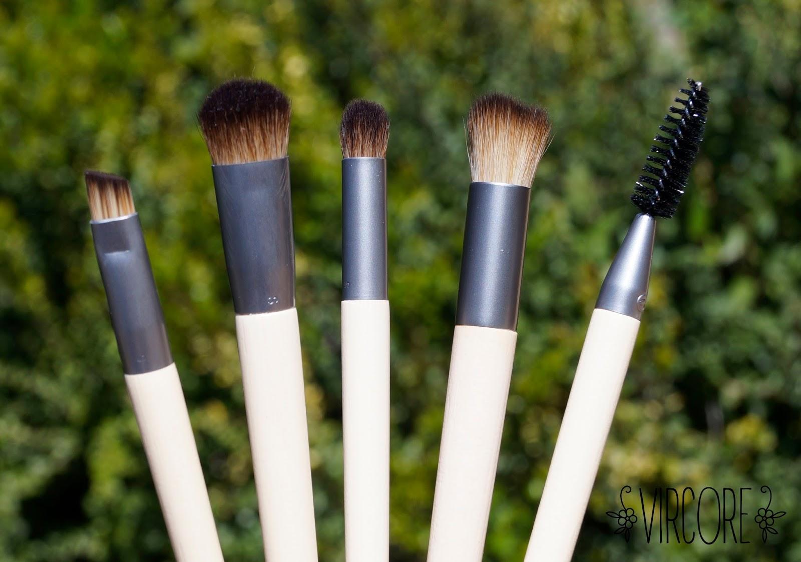Brochas Ecotools (Maquillalia)