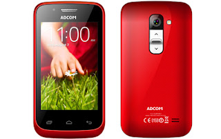 Adcom KitKat A35 review