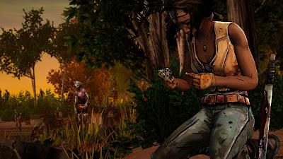 Download The Walking Dead: Michonne Complete Season (Full Version)