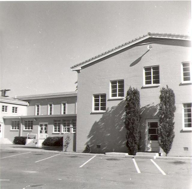 GatheringGardiners: Glendale West Ward 1945 - present