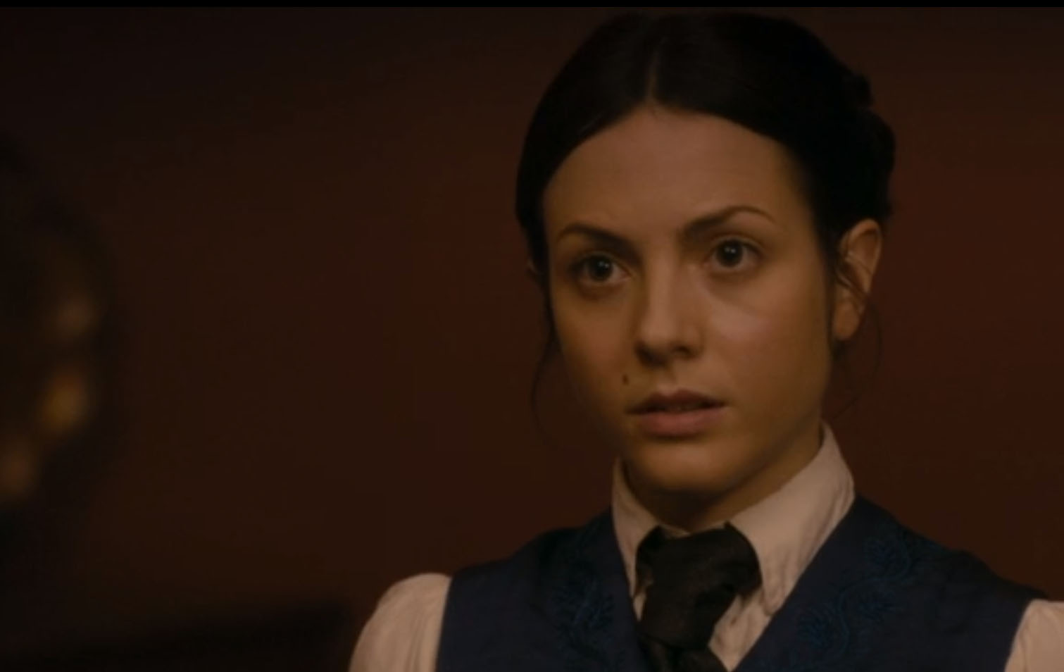 Dr Who Jenny Flint