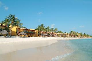 AMERICA: Aruba 25