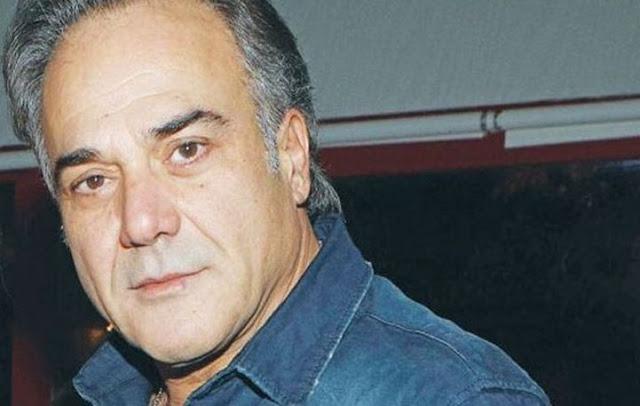 Παύλος Ευαγγελόπουλος: Ζει τον απόλυτο έρωτα με νεαρή ηθοποιό