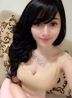 Koleksi Foto Hot Winny Putri Lubis Tanpa Sensor 2016