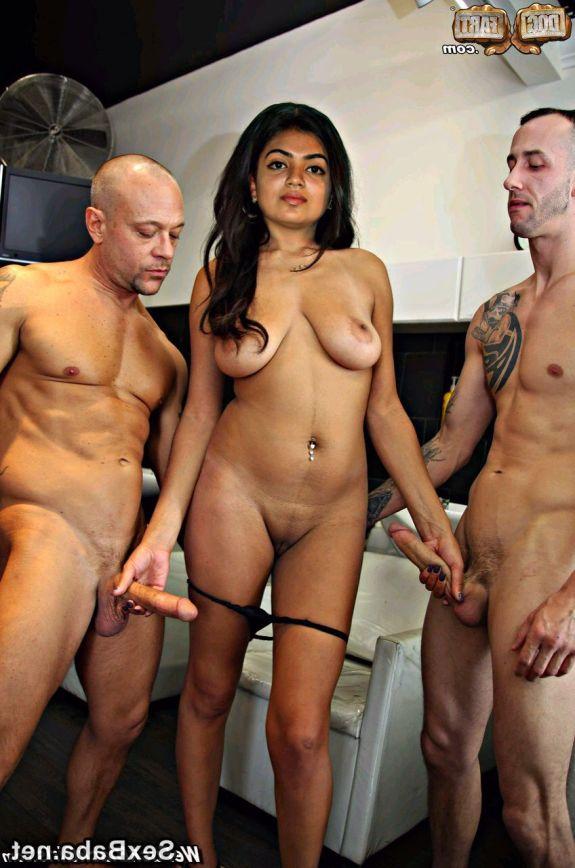 nazriya nazim Nude