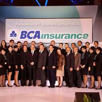 PT Asuransi Umum BCA , karir PT Asuransi Umum BCA , lowongan kerja PT Asuransi Umum BCA , lowongan kerja 2017