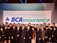 PT Asuransi Umum BCA - Recruitment For Fresh Graduate Relationship Officer BCA Group December 2017