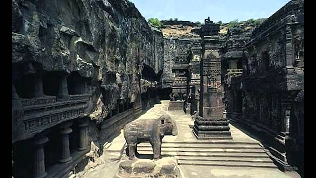 5 Oldest Temple in India