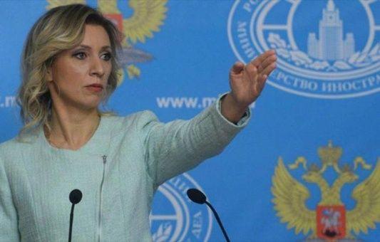 Rusia acusa a EE.UU. de forzar la tensión con Corea del Norte
