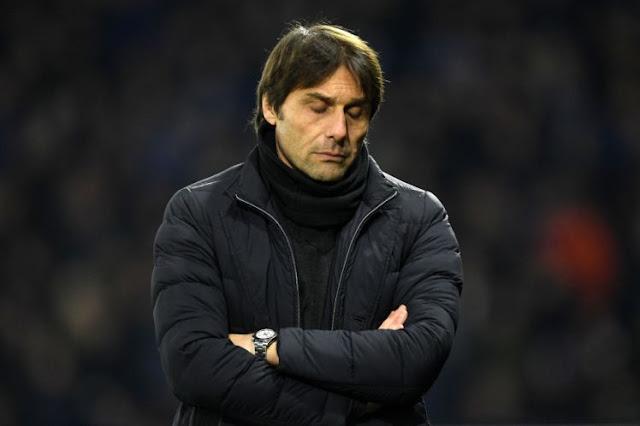 Antonio Conte Tantang Chelsea Untuk Mendukungnya Secara Terbuka