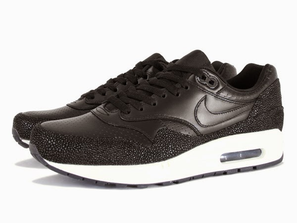 taille 40 495cd 914a7 Suite160 Las Vegas: NIKE AIR MAX 1 LEATHER PA