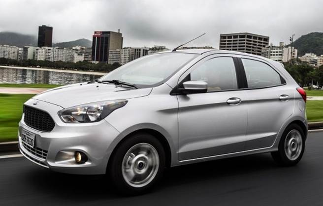 Ford Ka Plus Review Price Specs Photos
