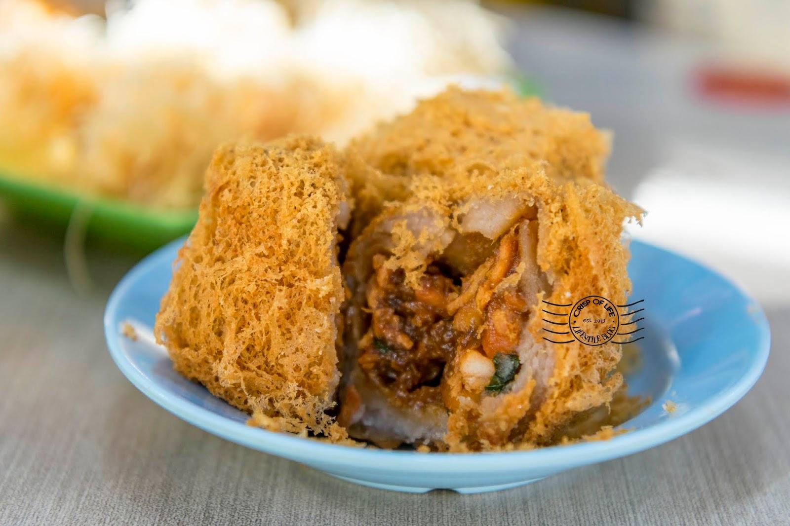 Tai Tong Restaurant 大東酒楼 Dim Sum @ Lebuh Cintra, Georgetown, Penang