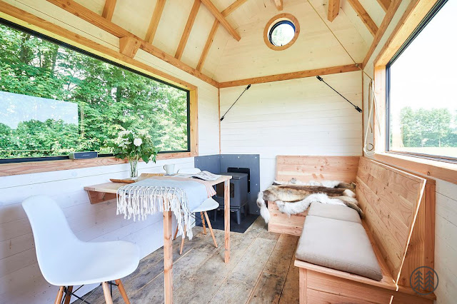 Wildernest Tiny House