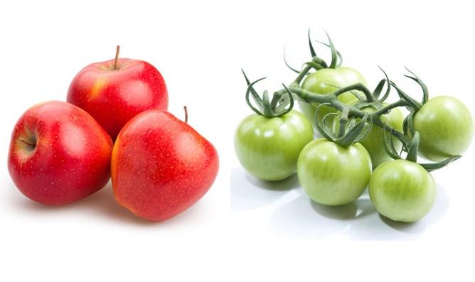 Ex fumatore? Polmoni sani con una dieta ricca di pomodori e mele | Salute News