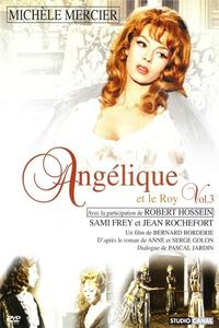 Watch Angelique and the King Online Free in HD