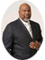 "T.D. Jakes quotes - ""No woman wants to be in submission to a man who isn't in submission to God!"""