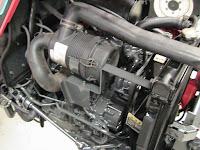 Κινητήρας KUBOTA GB16