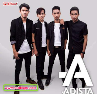 Download Lagu Mp3 Adista Album Ku Tak Bisa (2013) Lengkap Full Rar,Adista Band, Pop, Lagu Indie,