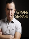 Aymane Serhani Album 2018