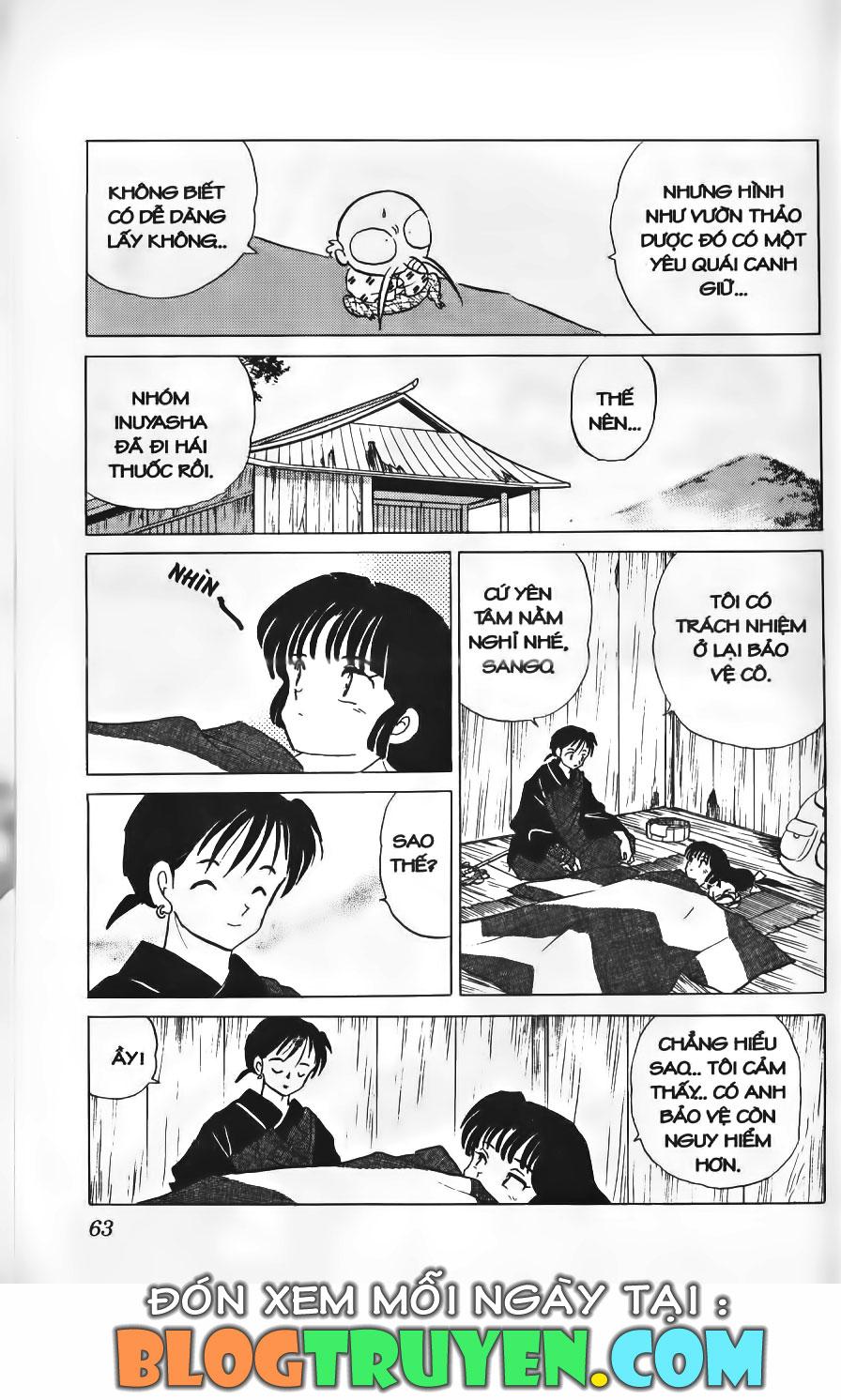 Inuyasha vol 12.4 trang 4