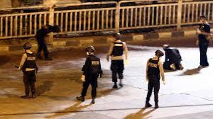 Daftar Korban Ledakan Bom Kampung Melayu