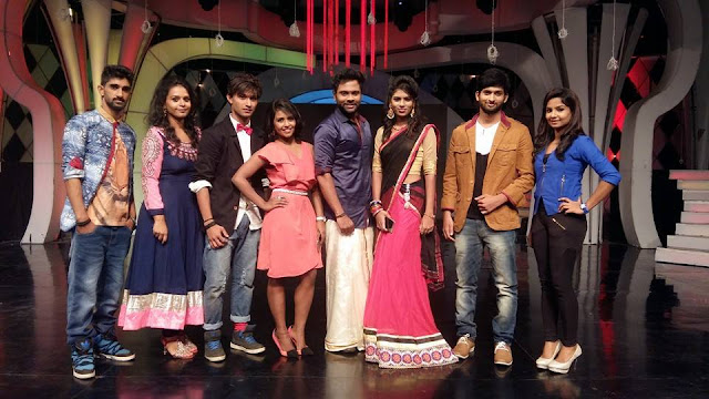 winners of Maanada Mayilada  Season 10