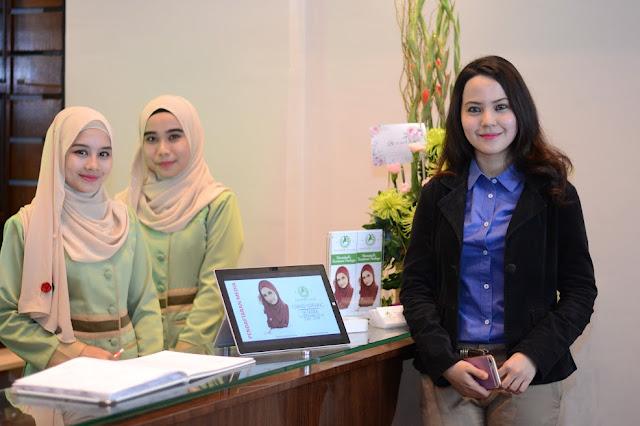 Pusat Kecantikan Naarabelle Facespa