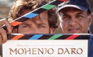 Mohenjo Daro, starring Hrithik Roshan