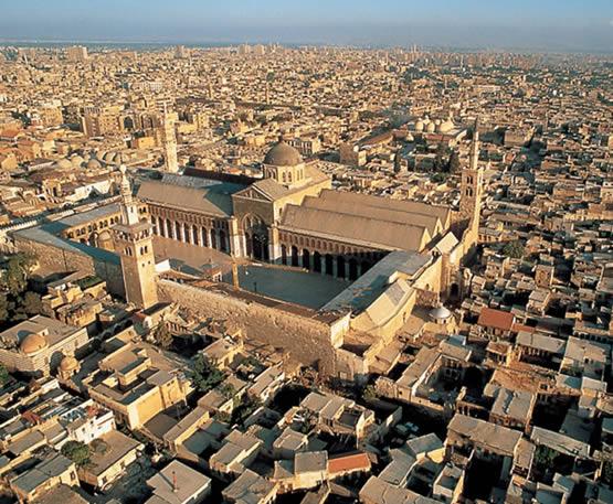 Siria   País de Oriente Medio