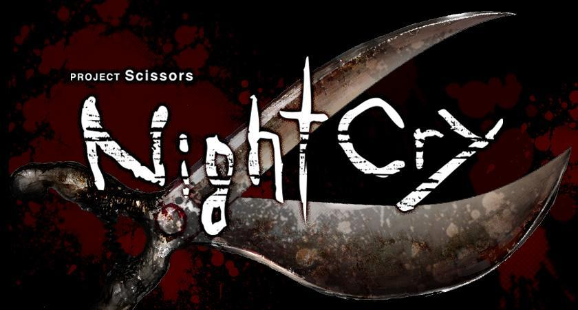 NightCry PC Game Download Poster